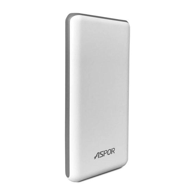 Внешний аккумулятор Aspor Power bank 16000 mAh Model A327(212) - картинка