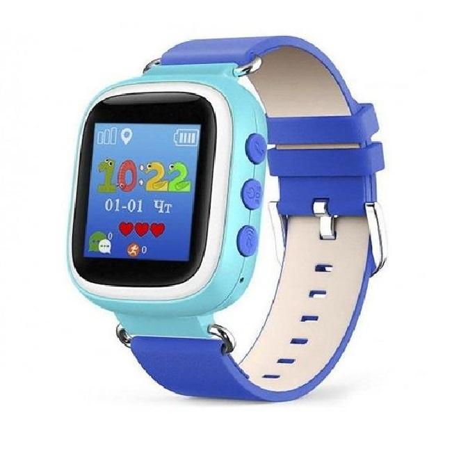 Смарт-часы детские Smart Baby Watch  Q70 - картинка