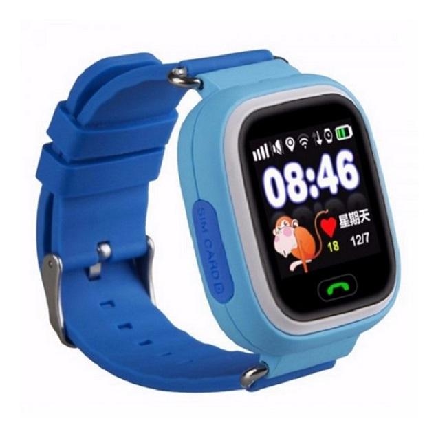 Cмарт-часы детские Smart Baby Watch Q90 - картинка