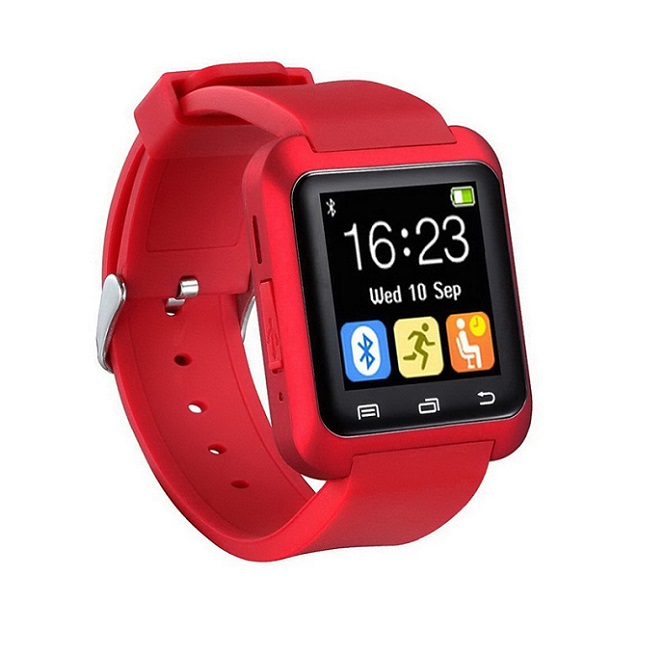 Смарт-часы детские Smart Baby Watch  U8 - картинка