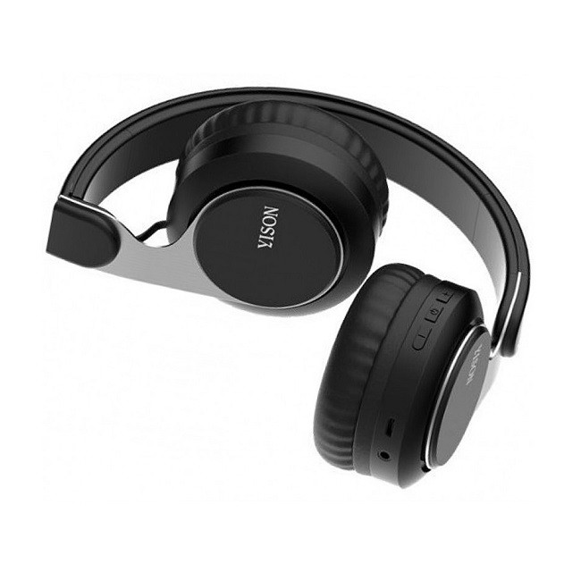 Наушники Bluetooth YISON B1 Black(6131) - картинка