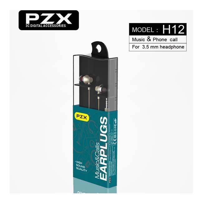 Наушники PZX H12(2230) - картинка