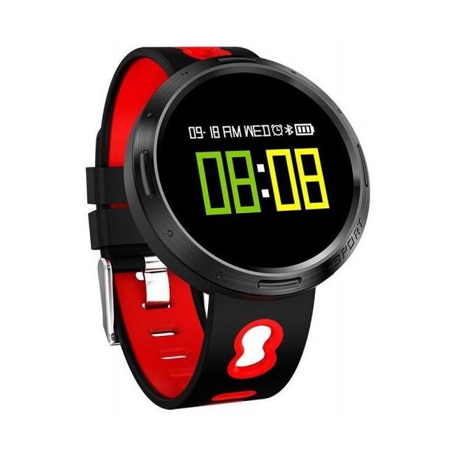Смарт-часы Prolike PLSW4000, цветной дисплей - картинка