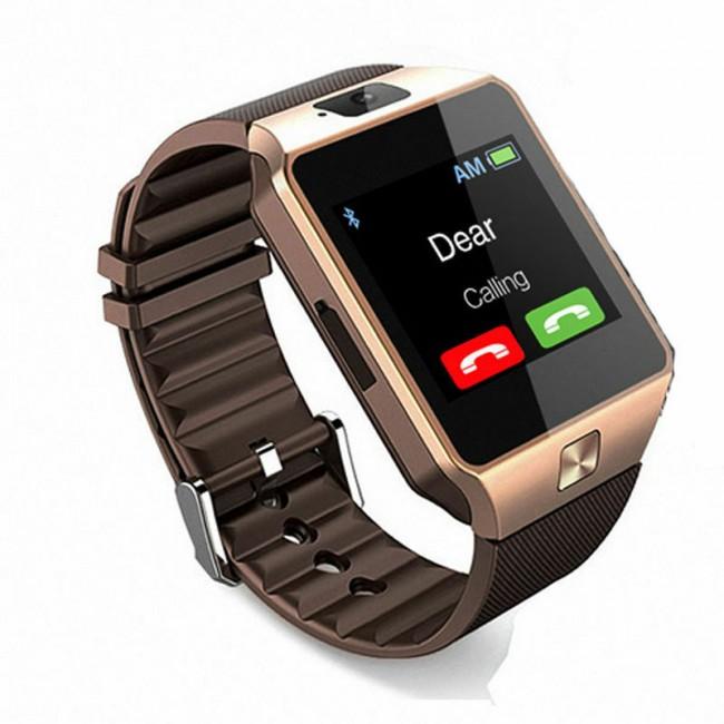 Смарт-часы UWatch DZ09, цветной дисплей - картинка