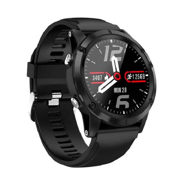 Смарт-часы LEMFO T5 - картинка