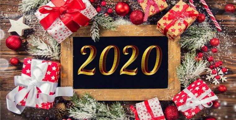 Новый год 2020. Готовность № 1