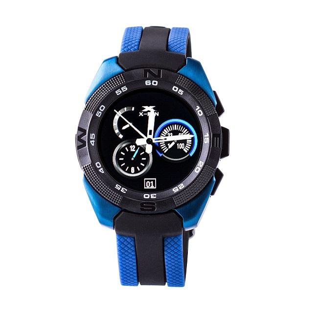 Смарт-часы Prolike PLSW7000 цветной дисплей - картинка