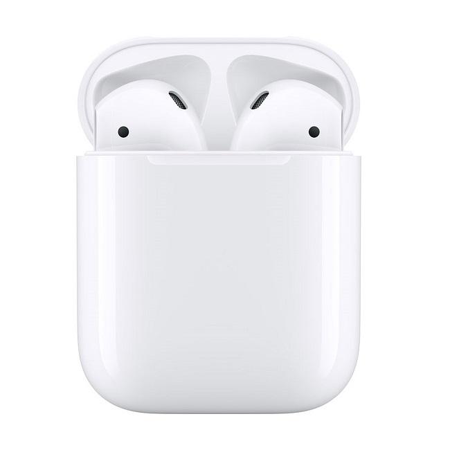 Наушники беспроводные Apple AirPods 2 - картинка