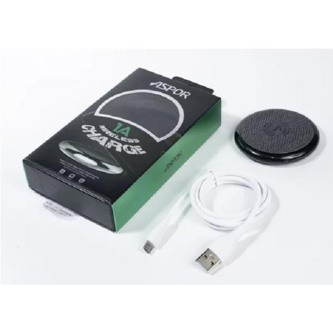 Зарядное устройство беспроводное ASPOR A520(2261) - картинка