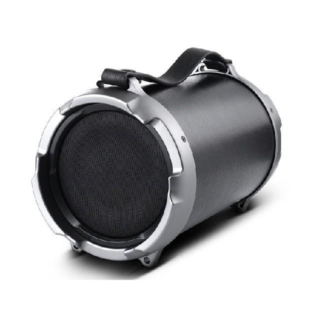 Колонка bluetooth Cigii S12B (Black) - картинка
