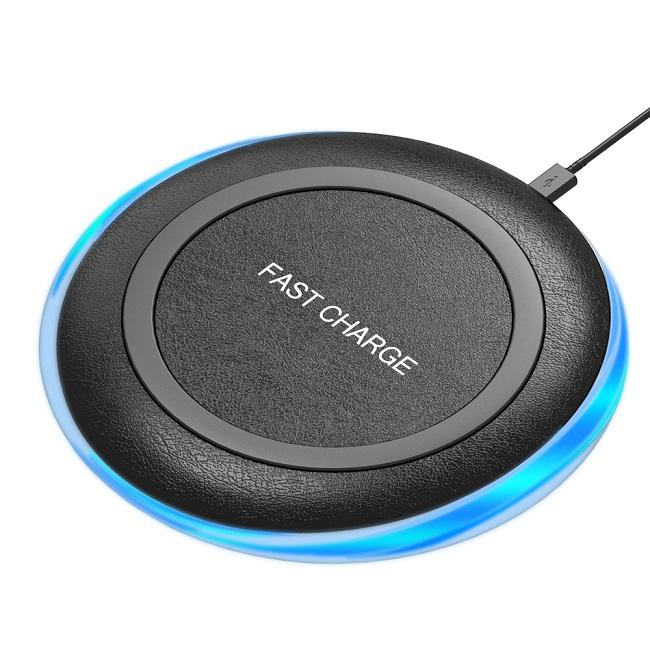 Зарядное устройство беспроводное Samsung WXC03 - картинка