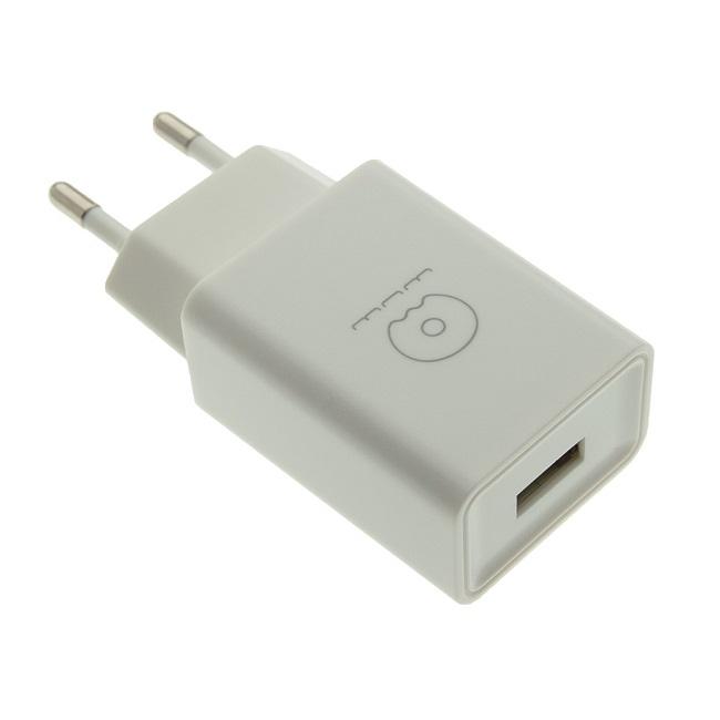 Зарядное устройство сетевое блок WUW-C85 1A(5679) - картинка